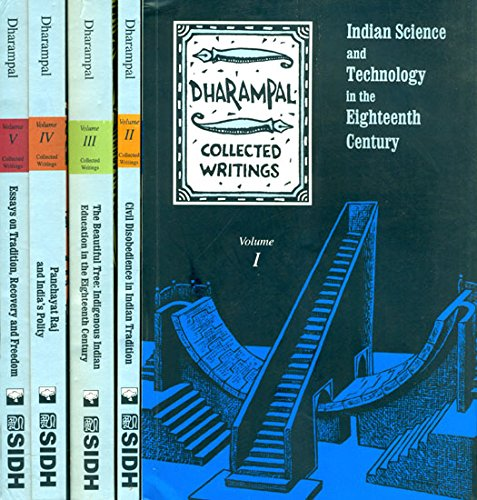 DHARAMPAL • COLLECTED WRITINGS Volume II