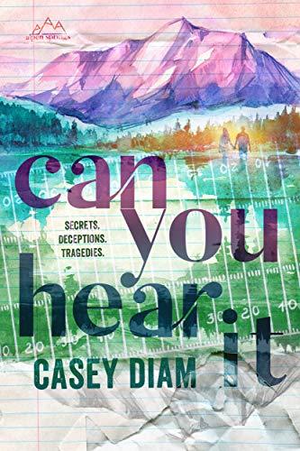 Can You Hear It (Alpen Springs #1)