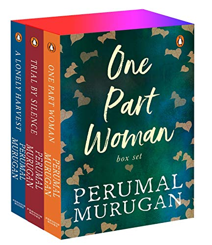 One Part Woman Box Set