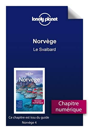 Norvège - Le Svalbard