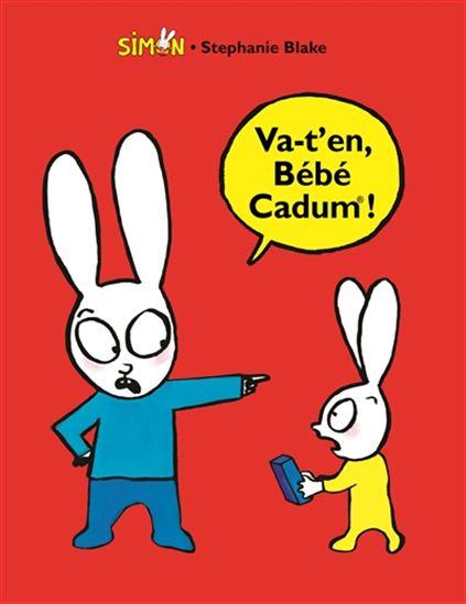 Va-t'en, bébé Cadum!