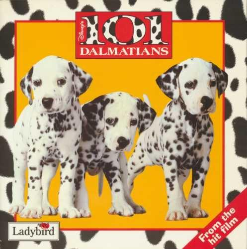 Disney's 101 Dalmatians [from the hit film]