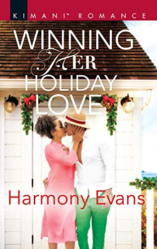 Winning Her Holiday Love (Bay Point Confessions, #5)