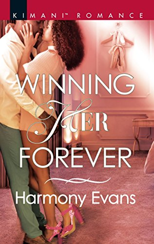 Winning Her Forever (Bay Point Confessions, #4)