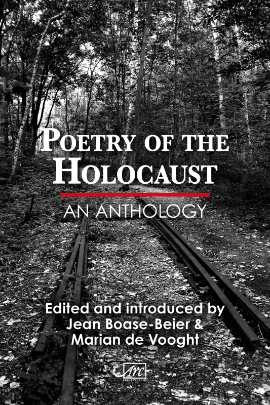 The Poetry ff The Holocaust: An Anthology