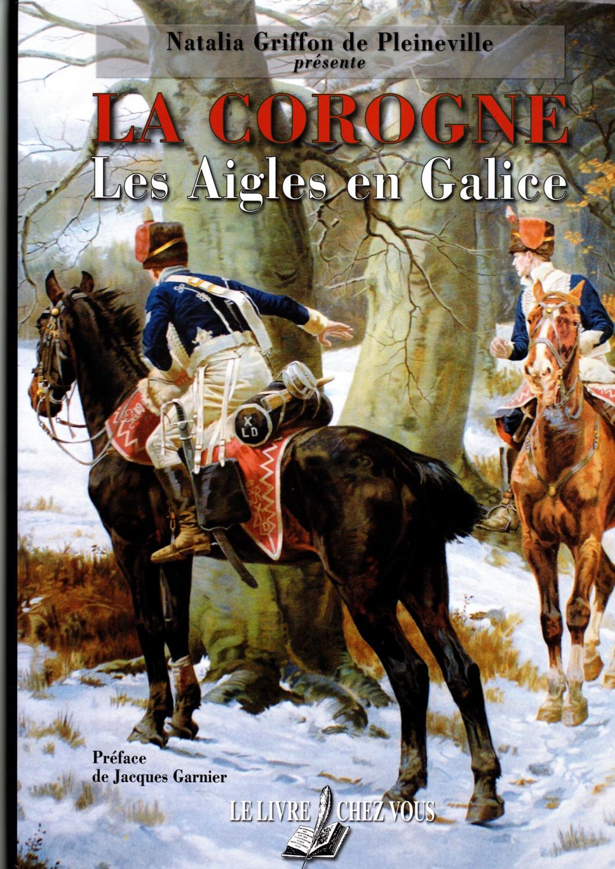 La Corogne - Les aigles en Galice