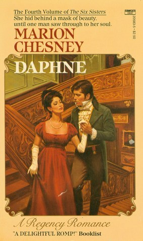 Daphne (The Six Sisters, #4)