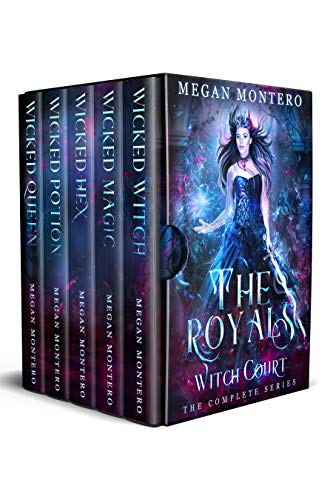 Witch Court: The complete series