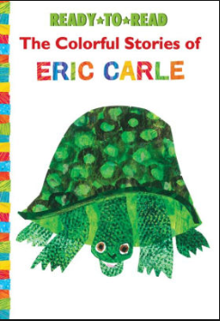 The Colorful Stories of Eric Carle