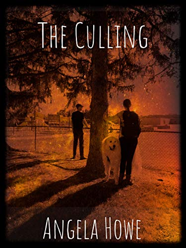 The Culling (Depopulation series Book 1)