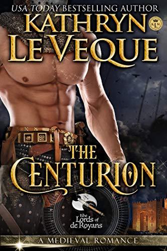 The Centurion (Lords of de Royans, #3)