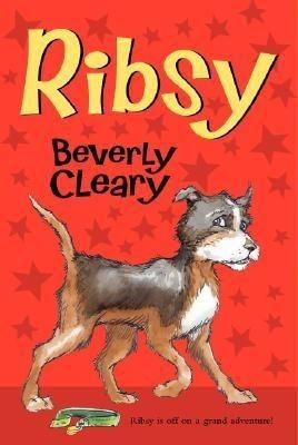 Ribsy (Henry, #6)