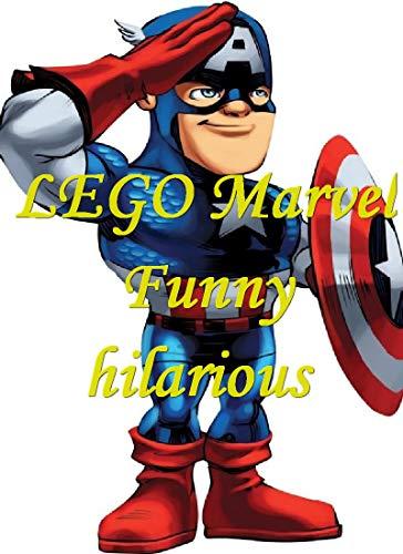 The best memes funny: LEGO Marvel memes for kids - Epic Funny Hilarious Memes & Jokes