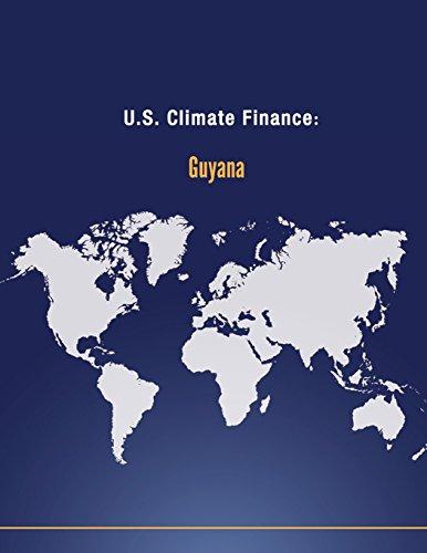 U.S. Climate Finance: Guyana
