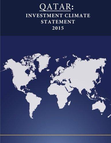 Qatar: Investment Climate Statement 2015