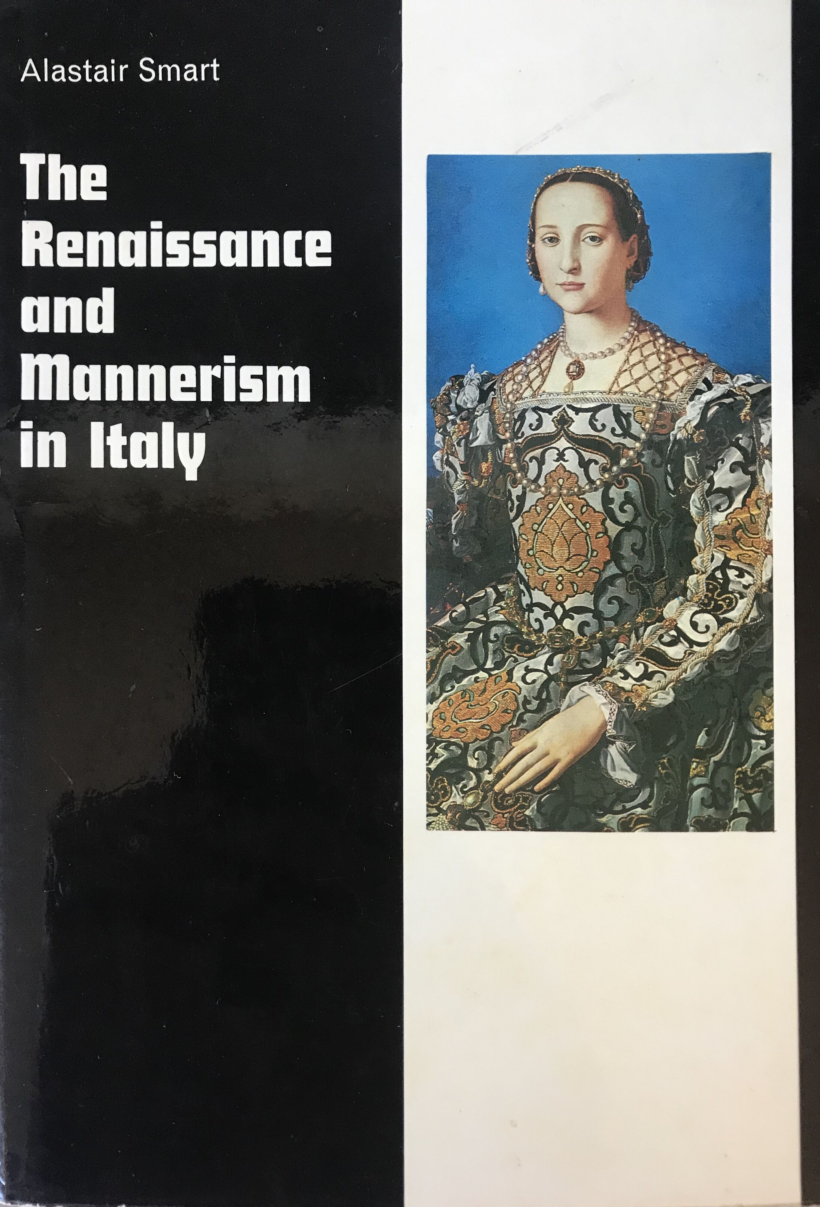The Renaissance and Mannerism in Italy
