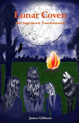 Lunar Coven: The Supermoon Transformation
