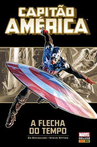 Capitão América n° 5: A Flecha do Tempo