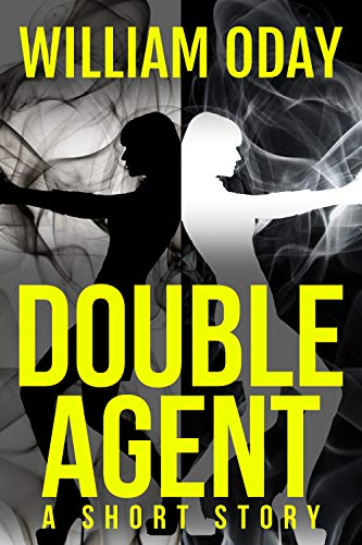 Double Agent: A Sassy Heroines Short Story