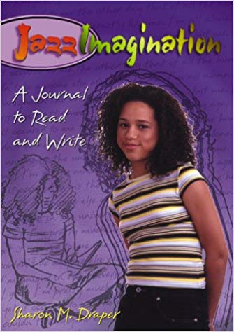 Jazzimagination: A Journal To Read And Write