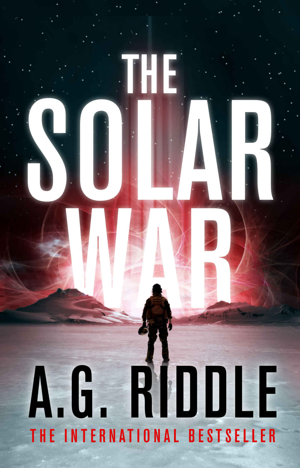The Solar War (The Long Winter Trilogy #2)