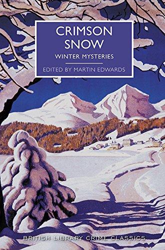 Crimson Snow: Winter Mysteries