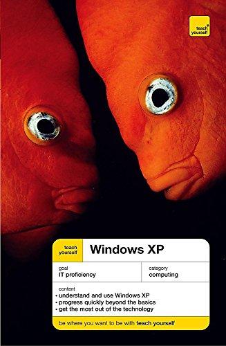 Teach Yourself Windows XP