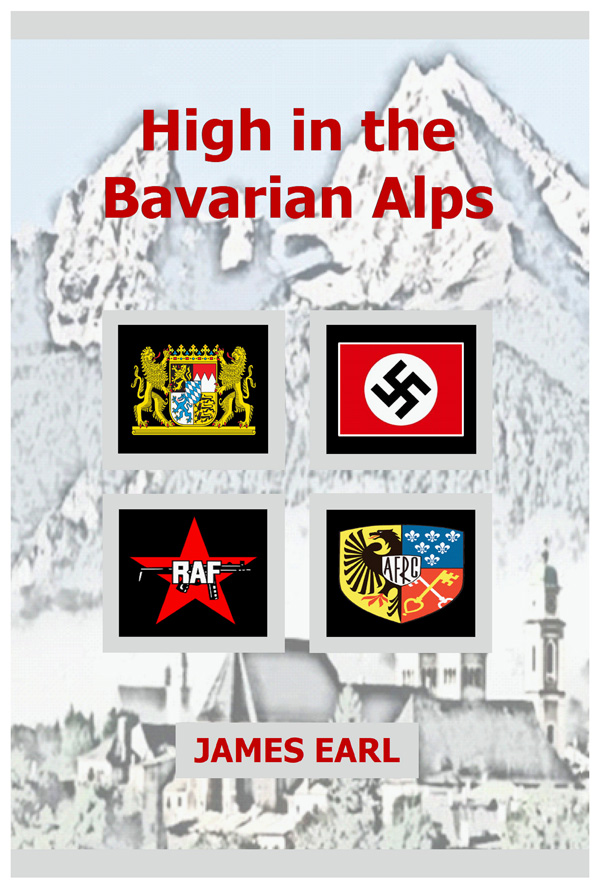 Historical Fiction: High in the Bavarian Alps