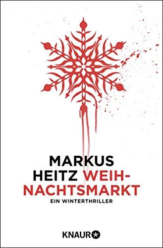 Weihnachtsmarkt: Ein Winterthriller