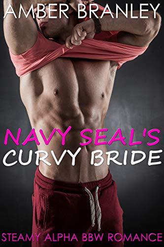 Navy Seal's Curvy Bride