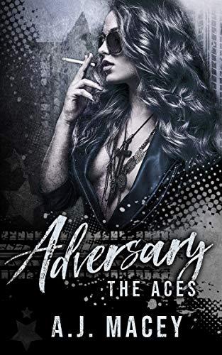 Adversary (The Aces, #2)