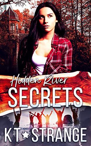 Hidden River Secrets (Hidden River Academy, #2)