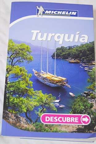 Turquia/ Turkey: La guia Routard/ Routard Guide