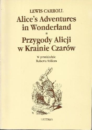 Alice's Adventures in Wonderland / Przygody Alicji w Krainie Czarów