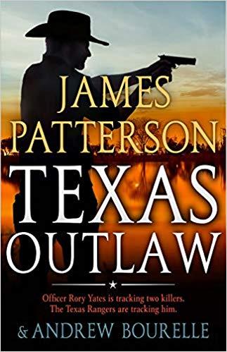 Texas Outlaw (Rory Yates #2)