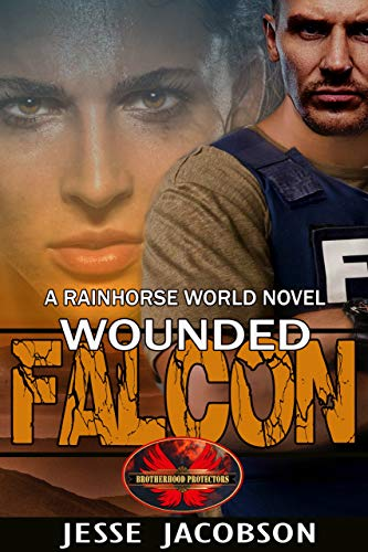 Wounded Falcon