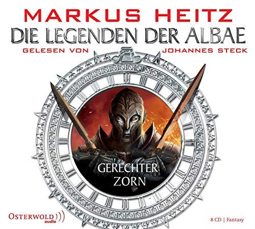 MARKUS HEITZ - DIE.. - STECK,J