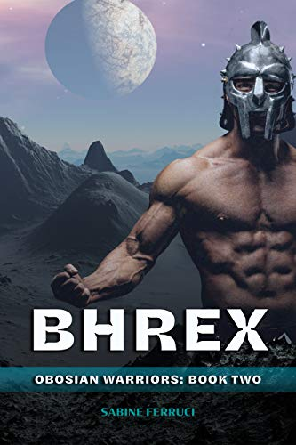 Brhex (Obosian Warriors #2)