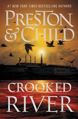 Crooked River (Pendergast, #19)
