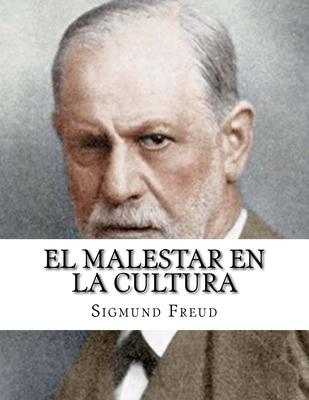 El malestar en la Cultura