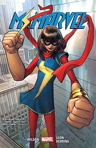 Ms. Marvel Vol. 5 (Ms. Marvel (2015-2019))