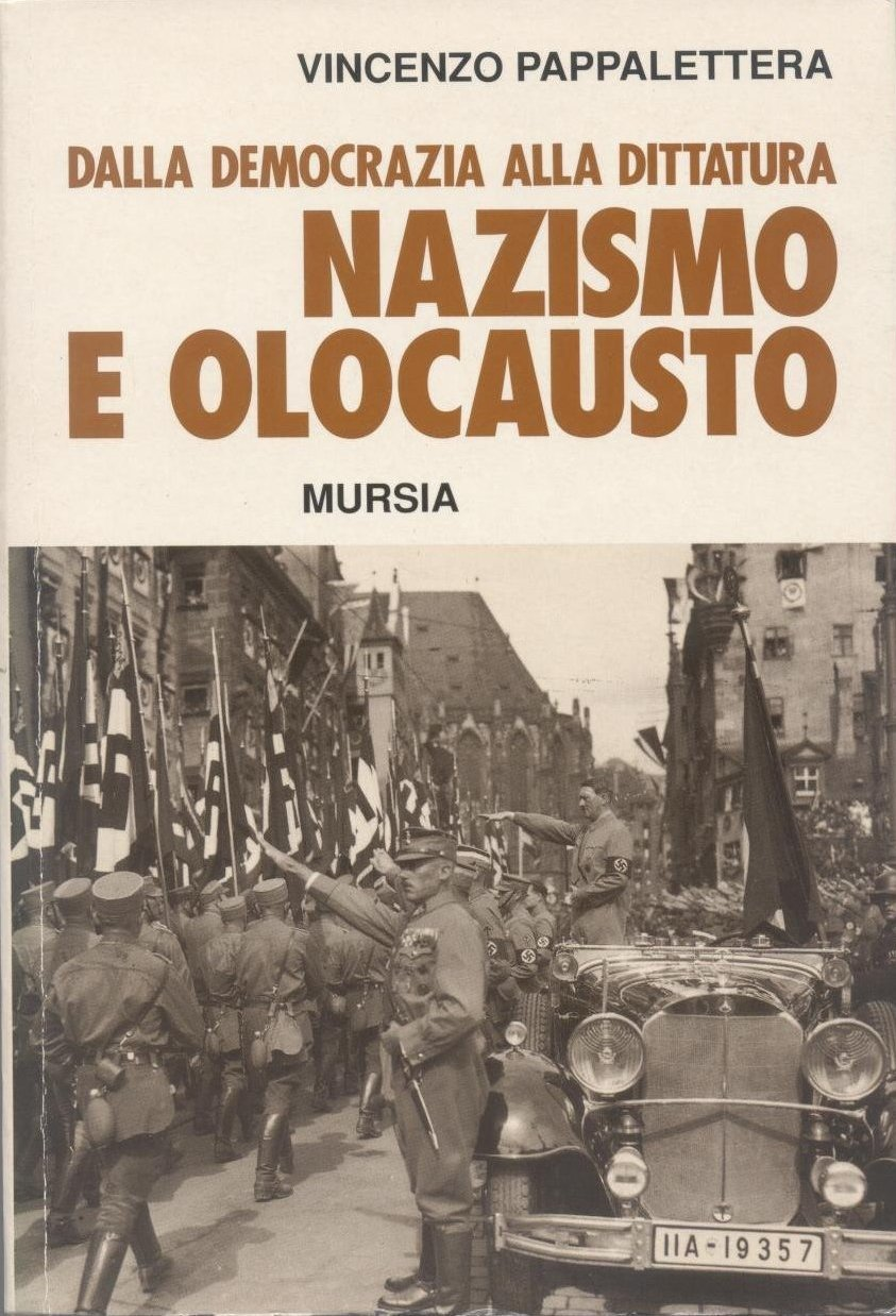 Nazismo e Olocausto: Dalla democrazia alla dittatura