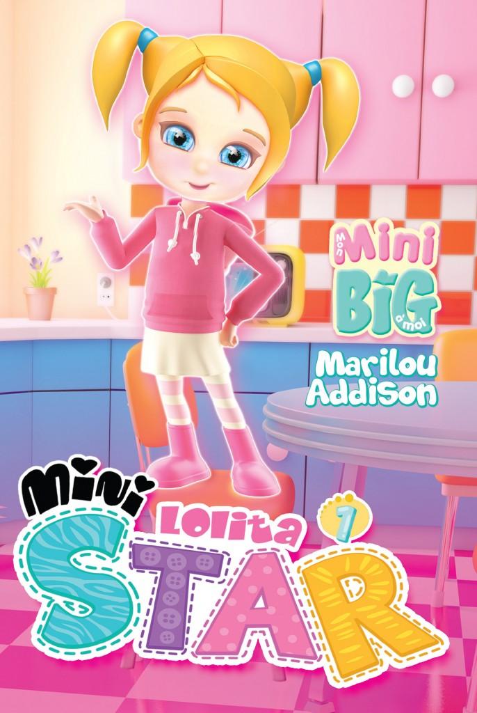 Mini Lolita Star #1: La cabane dans les bois