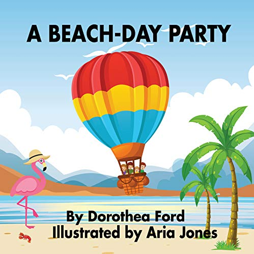 A Beach-Day Party