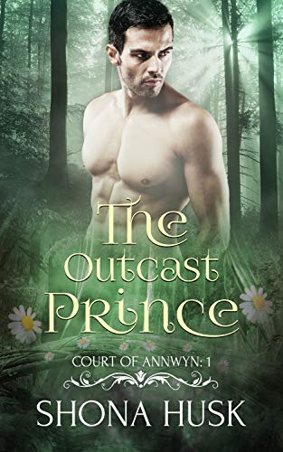 The Outcast Prince: Court of Annwyn 1