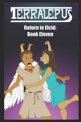 Terralepus Return to Elcid
