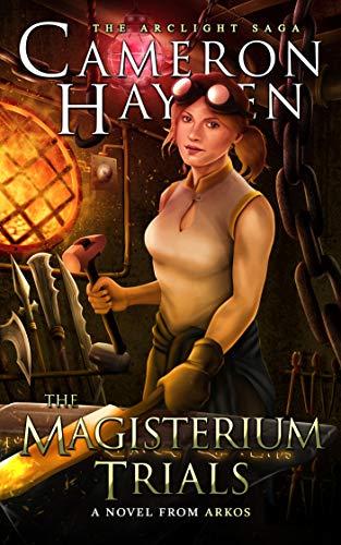 The Magisterium Trials