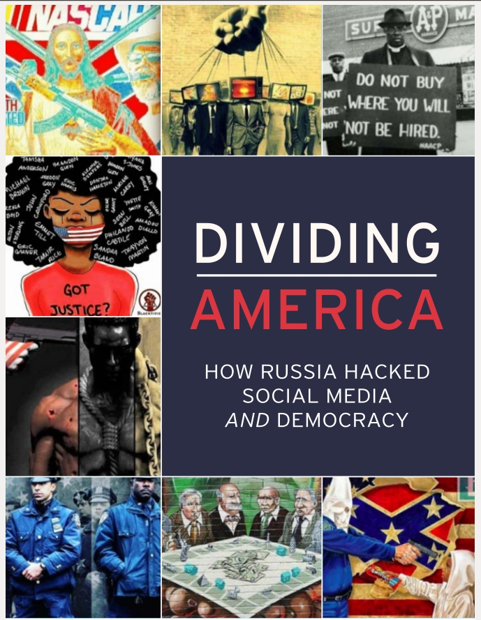 Dividing America: How Russia Hacked Social Media and Democracy