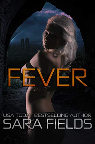 Fever (The Omegaborn Trilogy #3)