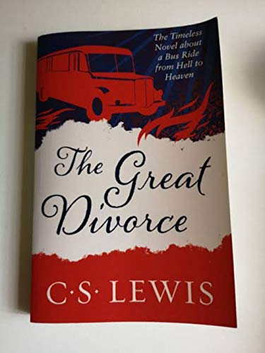 The Great Divorce-The Deals on Fiction chat by Ebook)